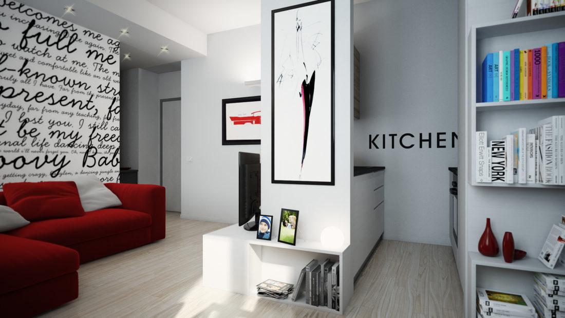 I servizi dello studio zanobini riguardante la ristrutturazione di appartamenti privati a milano
