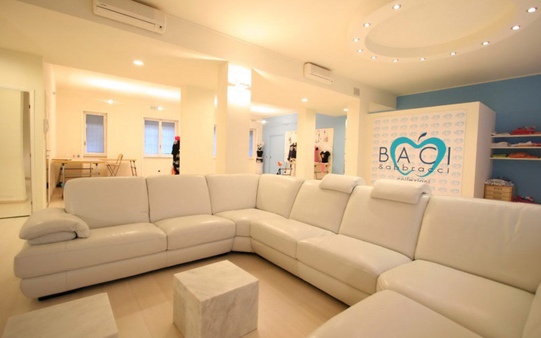 Retail Baci & Abbracci