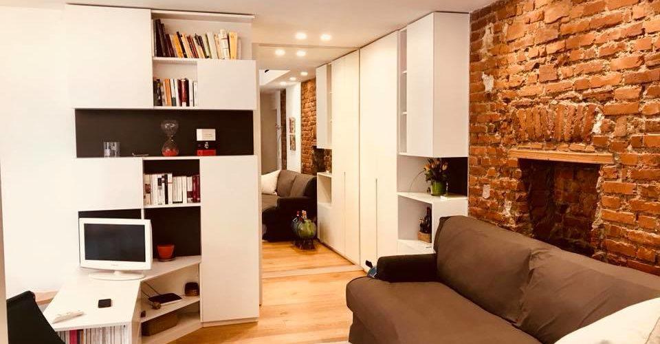 Architettura d 39 interni per abitazioni e privati for Abitazioni interni